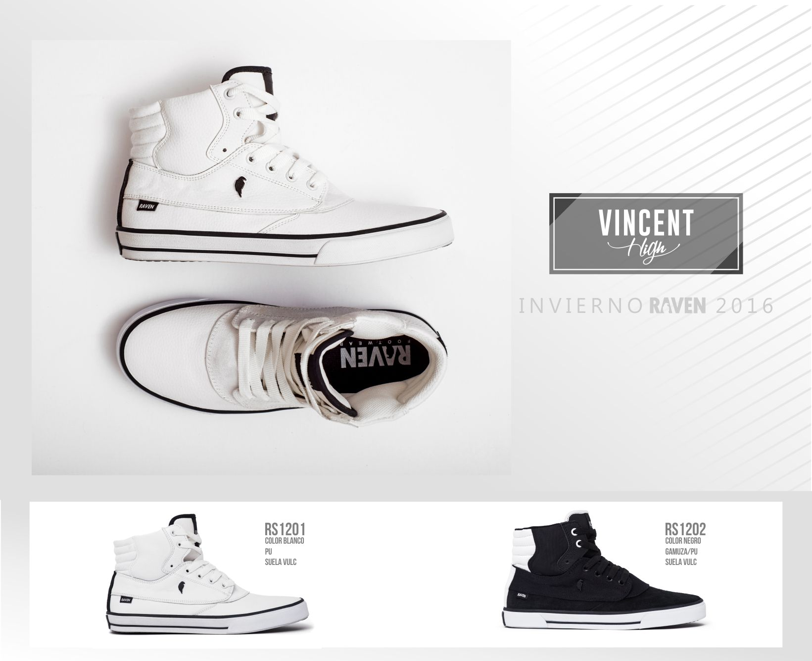 13-Vincent High