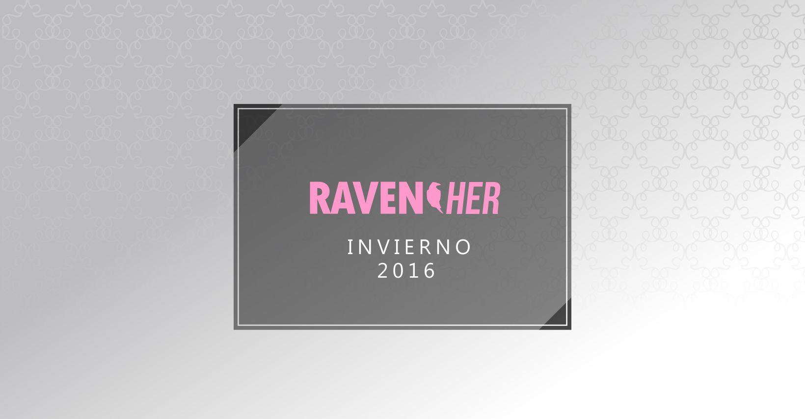 15- Tapa Raven her